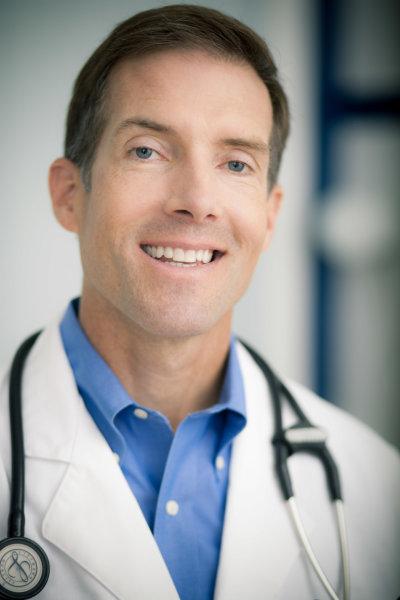 Andrew J. McMarlin, DO