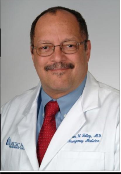 James H. Tolley, Jr, MD