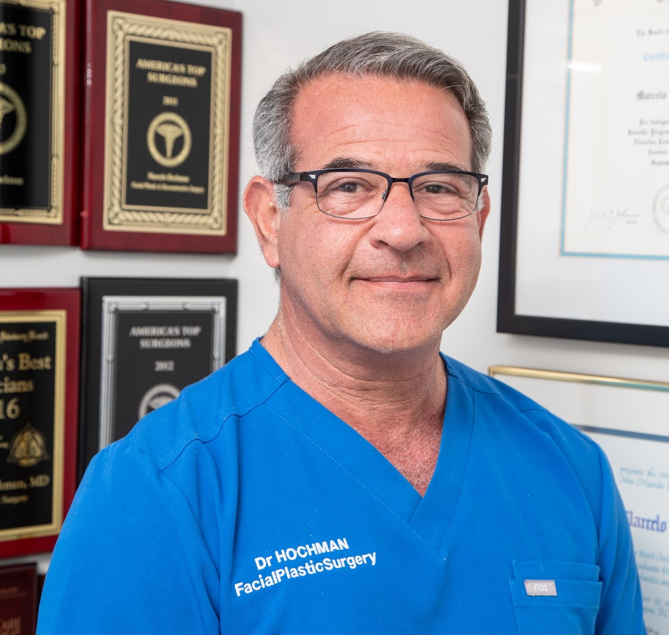 Marcelo Hochman, MD