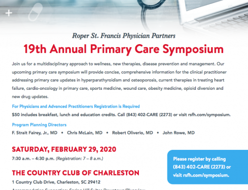 19th Annual Primary Care Symposium