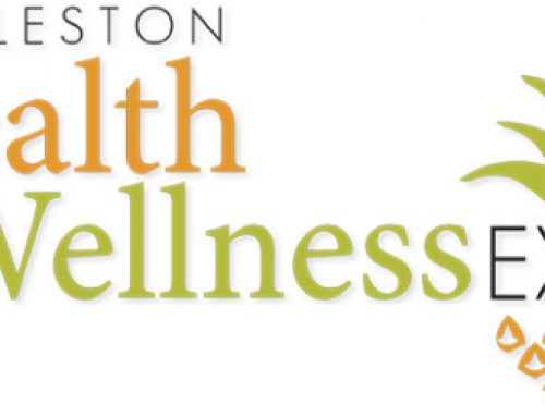 CCMS booth at the Health & Wellness Expo 2020