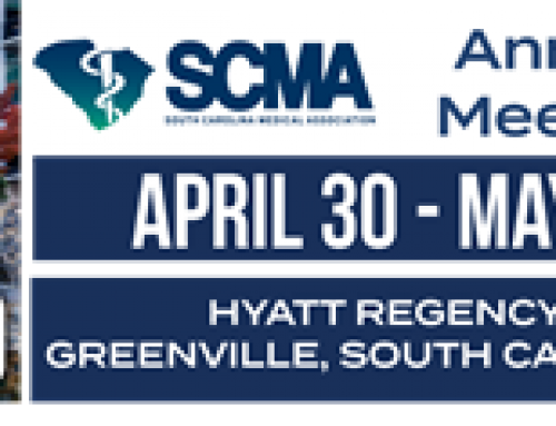 SCMA ANNUAL MEETING – CANCELED