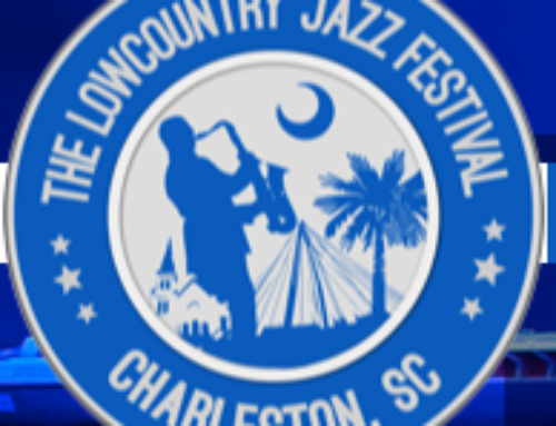 THE 2021 LOWCOUNTRY JAZZ FESTIVAL