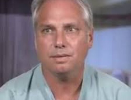 Inside the ICU with Dr. Kent Stock